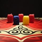 Рунические свечи