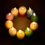 Свечи Таро
