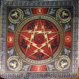 Коллекция Ведьмы Звезды Викки