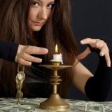 Группа обрядов Бизнес-магии