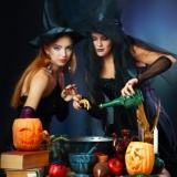 Обряды Самхейн Хэллоуин