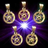 Серия Талисманов Звезда Могущества