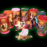 Наборы свечей RW