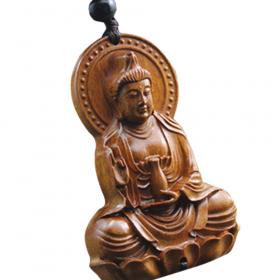 Подвеска Талисман для автомобиля  Благословение Будды – дерево