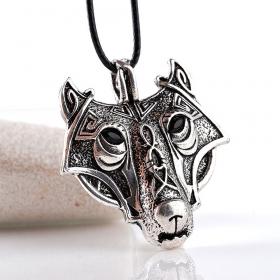 Амулет Голов Волка – могущество и отвага