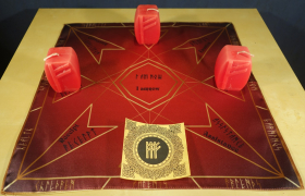 Древний Рунический обряд Энергия и Сила