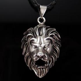 Амулет Герметический лев