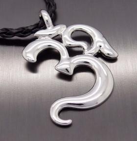 Древний символ Аум