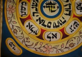 Древний Талисман Лилит – защита домашнего очага и защита детей