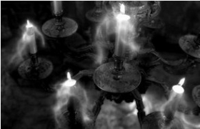 Ритуал отмены сделки обряд