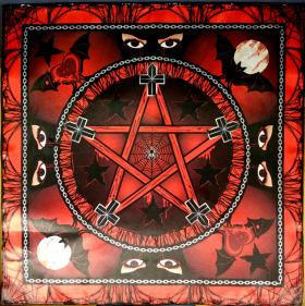 Коллекция Ведьмы Звезды Викки – Звезда Викка Вамп