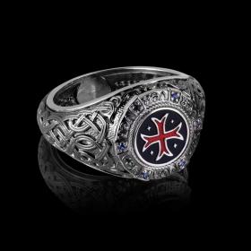 Перстень «Доблесть и слава»