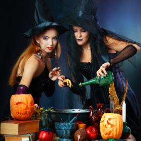 Самхейн-Хеллоуин – помощь во всем