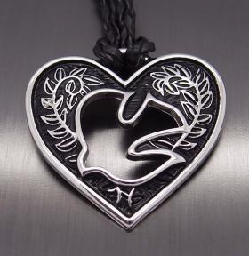 Талисман Сердце любви