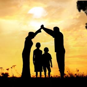 Обряд для молодоженов – Любовь и верность