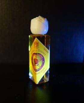 Магически Духи Карьерного роста на масляной основе