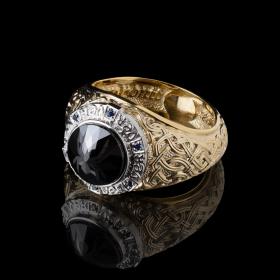 Магический Перстень сокрытие