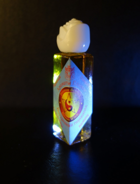 Магически Духи Внутренней гармонии на масляной основе