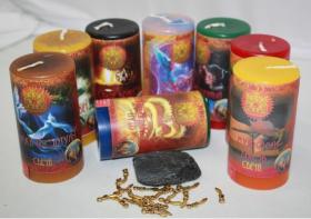 Избавление от проблем набор свечей RW
