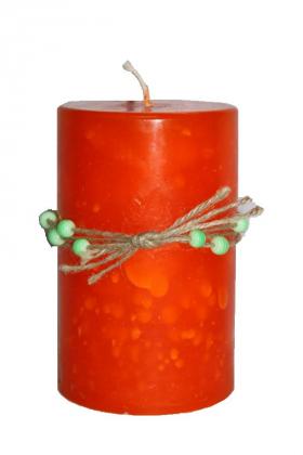 Великолепный Мандарин (Magnificent Mandarine Orange)