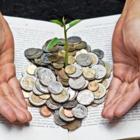 Богатство и деньги (обряд А)