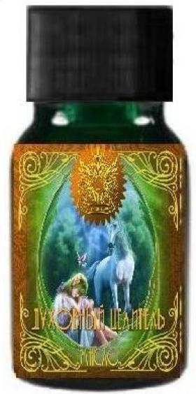 Масло Духовный целитель (The spiritual healer)