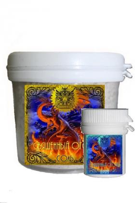 Волшебный порошок Священный огонь (Sacred fire)