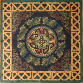 Серия скатертей Древние кельты Времена года. Лето – Природная сила