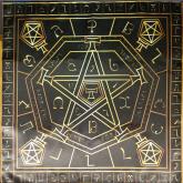 Коллекция Звезды Ведьмы Викка – Звезда Викка Магия Эноха