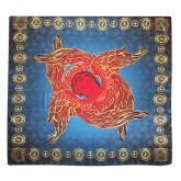 Платок Херувим – огненный Ангел