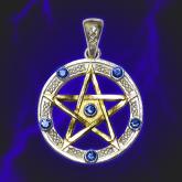 Универсальная Звезда Викки Топаз