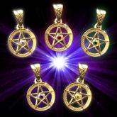 Звезда Могущества Шпинель