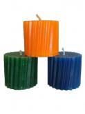 Новые возможности набор из 3 свечей