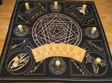 Большая Магическая Церемония – Алтарь Эноха