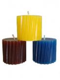 Победа в суде набор из 3 свечей