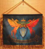 Вымпел-герб Люцифера