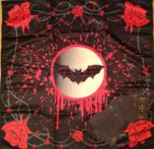 Скатерть Ночь вампиров