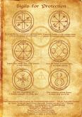 Свиток Защиты – Древний свиток Каббалы