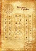 Алфавит Эноха