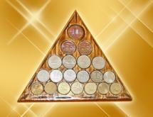 Оберег Деньги к деньгам