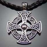 Талисман Кельтский солярный крест
