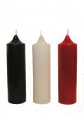 Свечи для прошений (оффертория)