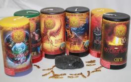 Защита и безопасность набор свечей RW