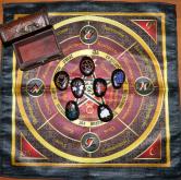 Алтарь Богини – Викканская магия