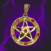 Универсальная Звезда Викки Гранат