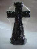 Алтарные свечи в виде креста
