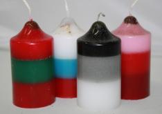 Базовый набор свечей для диагностики Диагностика